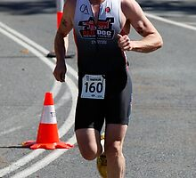 Kingscliff Triathlon 2011 Run leg C0556 by Gavin Lardner