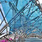The Helix Bridge 5 by Adri  Padmos
