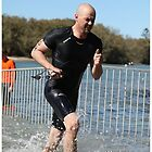 Kingscliff Triathlon 2011 Swin leg P488 by Gavin Lardner