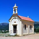 Greek chapel. by FER737NG