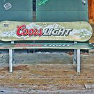 Coors Light by Ryan Davison Crisp