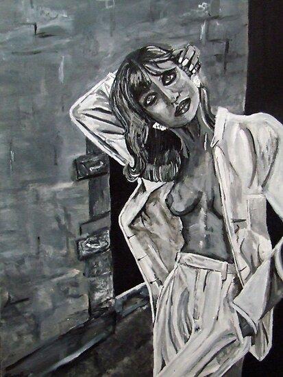 Darya by Heather  Sugg