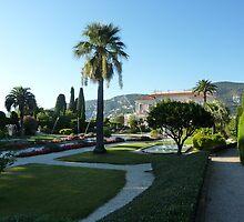 Ephrussi-de-Rothschild Villa by Fara