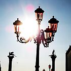 Venice Lantern by jlv-