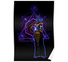 ☼ ☥ Anput, Guardian of Lore ☥ ☾ Poster