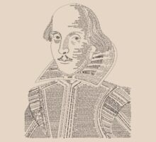 Shakespeare #1 by YellowGecko