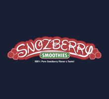 Snozberry Smoothies by Jason Tracewell