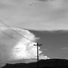 Near Kayenta by Brett Hanavan