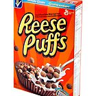 Reese Puffs by Danielle Maes