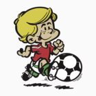 Soccer Kid by batiman