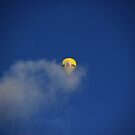 Hot Air Balloon by RosiLorz