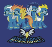 The Wonderbolts! (MLP:FiM) T-Shirt