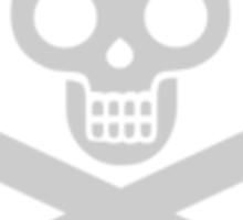 Suicide Squad Small Logo Sticker