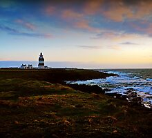 Hook Head Lighthouse by Patrick Jones