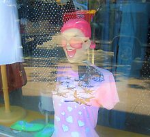What's So Funny? by Polly Greathouse