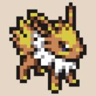 Jolteon 16bit by Ryan Wilson