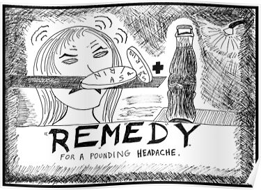 Medicinal Remedy by bubbleicious
