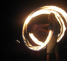earth dance fire jugglers by bljaromin