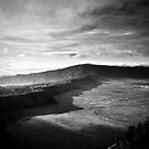 Mount Bromo II by meredianb