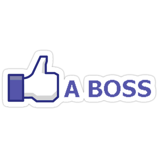 Like A Boss by KRASH (Ashlee Fensand)