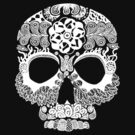 La Bella Muerte II by KMartinez