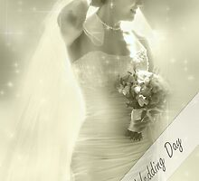 The Bride by cards4U