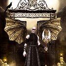 Vampir, Lord of the Night by shutterbug2010