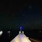 Boon Bay Stars 3 by Francois Fourie