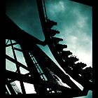 Roller Coaster by Joe Hickson