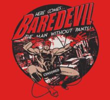 Baredevil by CoDdesigns
