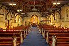 All Saints Anglican Church • Brisbane • Australia by William Bullimore