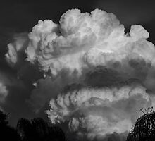 Ominous by vilaro Images
