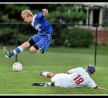 Center vs Carmal Soccer 2 by Oscar Salinas
