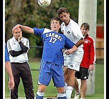 Center vs Carmal Soccer 5 by Oscar Salinas