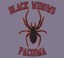 Black Widows OF Pacoima  by BUB THE ZOMBIE