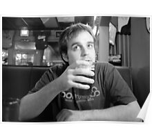 Beer Thinker 2 Poster