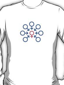Bukkake T-Shirt