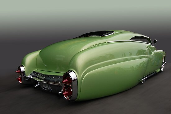 tufenuf merc sled by WildBillPho