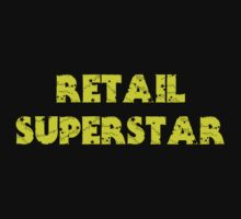 Retail Superstar by andyblume