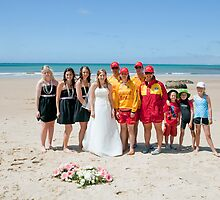 Wedding Aussie Style by Kathleen Hill