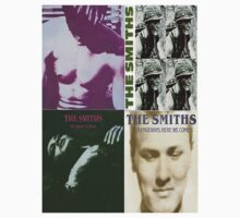 The smiths discography by livym11