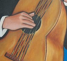 The Charismatic Chord by cindyduhe