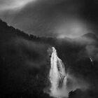 Dark Falls by yalephotography