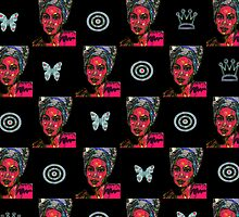 'Africa Queen' by iconicme
