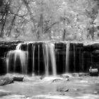 Mystique of the Falls by Jim  Egner