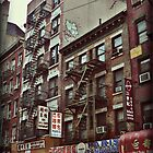 Paris Sandwich - Chinatown by photolove