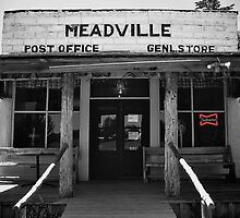 Meadville by lindsycarranza