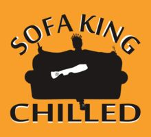 Sofa King Chilled by DocMiguel