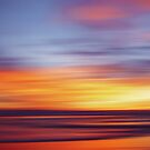 Shimmering Shore by David Alexander Elder