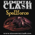 Elemenal Clash: Spellforce Shirt by Andreas Propst